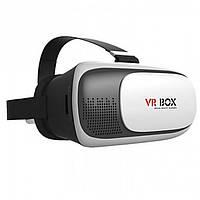 Очки виртуальной реальности VR BOX 2.0 PRO 3D, Очки виртуальной реальности, Окуляри віртуальної реальності