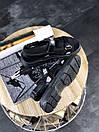 Женские босоножки Gucci Sandals Black, фото 7