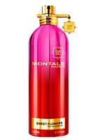 Montale - Sweet Flowers - Распив оригинального парфюма - 3 мл.