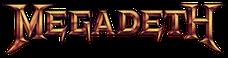 Значки Megadeth