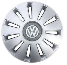 Колпак Колесный  VW Volkswagen 14 серый
