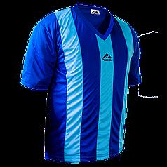 Форма футбольна Practic М Синьо-Блакитна