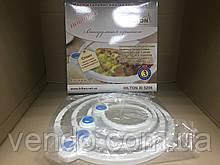 Набор силиконовых вакуумных крышек для хранения продуктов 4 шт. Hilton