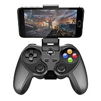 Беспроводной геймпад джойстик iPega PG-9078 для смартфонов, PC, TV, VR Box, PS3, Android/iOS Black