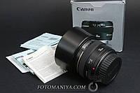 Canon EF 50mm f1.4 USM, фото 1