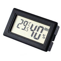 Термометр гигрометр WSD-12A, Автомобильные часы, термометры, Автомобільні годинники, термометри