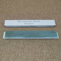 Точильный брусок из уэльского сланца Charnly Forest (апекс) ROKS 150*25*5