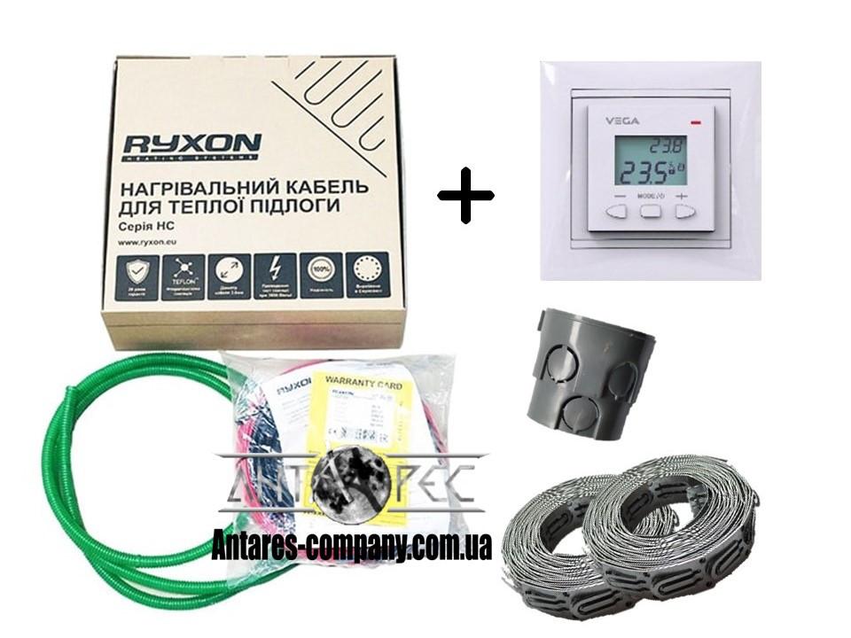 Кабель Ryxon HC-20 (3.5 м2) в комплекте с програматором VEGA LTC 070 (KIT3307)