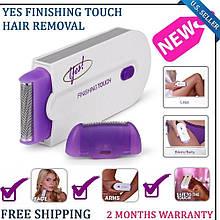 Эпилятор Yes Finishing Touch, электробритва женская, бритва, электробритва