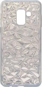 Силикон SA A530 A8 white Diamond