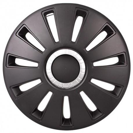 Колпак Колесный  VW Volkswagen 14 черный
