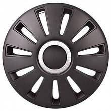 Ковпак Колісний VW Volkswagen 14 чорний