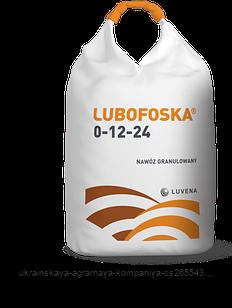 Любофос NPK 0-12-24+Ca3+S6,5