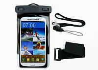 Водонепроницаемый чехол для мобильного телефона - WaterProof case WP-02, Чехлы для телефонов, Чохли для телефонів
