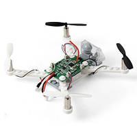 Квадрокоптер радиоуправляемый HLV mini X-101 White