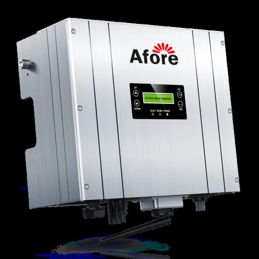 Інвертор мережевий однофазний Afore HNS1000-TL1, 1кВт