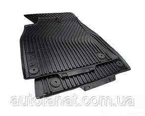 Оригинальные передние коврики в салон Audi A4 (B8) (8K1061501041)