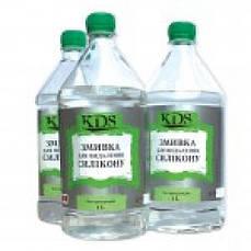 Антисиликон обезжириватель KDS 1л (бутылка)