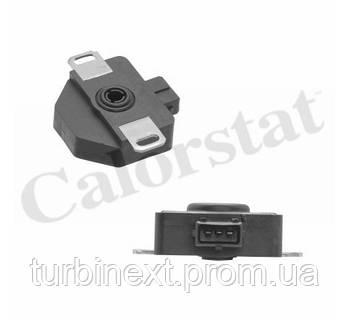 Датчик положения дроссельной заслонки BMW 3 (E30) OPEL KADETT E (T85) OMEGA A (V87), VECTRA A VERNET TP0007