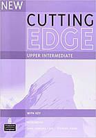 New Cutting Edge Upper-Intermediate Workbook with Key