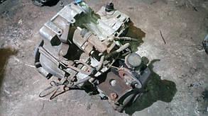 Коробка переключения передач 1.6 6J00#2 (56617) Primera P11 NISSAN