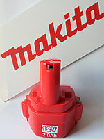 Аккумулятор на шуруповерт 12В, 2,0Ah EM1220 (Аналог Makita)//Asaki
