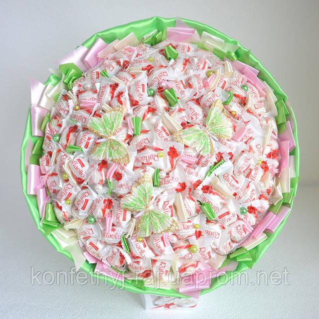 Букет из конфет Заказать Харьков