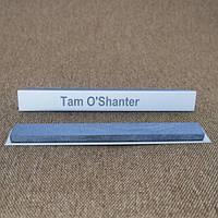 """Точильный брусок из шотландского сланца Tam""""o""""Shanter 150x20x5 мм"""