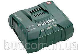 Быстрое зарядное устройство Metabo ASC Ultra (627265000)