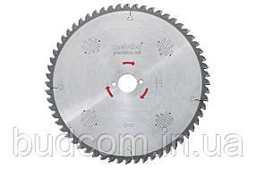 Пильный диск Metabo по дереву 315x30x2.8, 84 зуба (628058000)