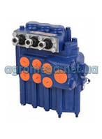 Гидрораспределитель Р80 Р80-3/1-222М