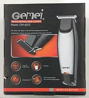 Машинка для стрижки Gemei GM 6025, Машинка для стрижки Gemei GM 6025