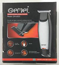 Машинка для стрижки Gemei GM 6025, moser для стрижки собак, moser ножи для манок парикмахерских, codos машинка