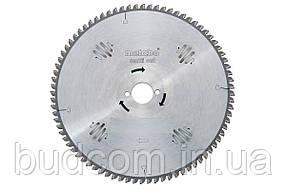 Пильный диск Metabo по мультиматериалам 216x30x2.4, 64 зуба (628063000)