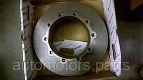 Тормозной диск K000810 Knorr-Bremse