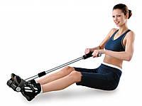 Эспандер пружинный Tummy Trimmer, Товары для йоги и фитнеса, Товари для йоги та фітнесу