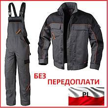 Костюм рабочий Польша 004
