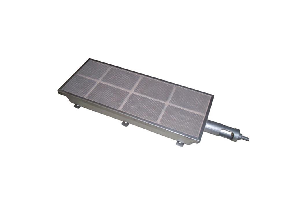 Потужна газова інфрачервона пальник на 15 кВт (до 150 м. кв)