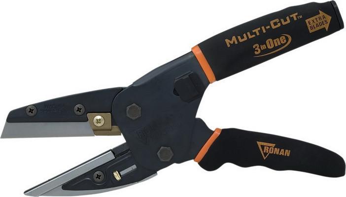 Ножницы универсальный инструмент Multi Gut 3 в 1, Ножиці універсальний інструмент Multi Gut 3 в 1