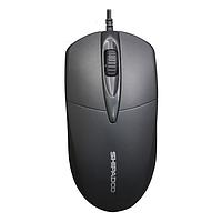 Мышь Jedel M61 Wired Black