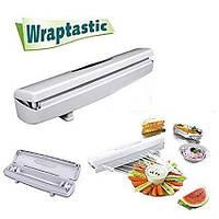 Диспенсер для пищевой пленки Wraptastic, Диспенсер для харчової плівки Wraptastic