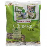 Корм Versale-Laga Classic Cuni зерновая смесь, для кроликов, 500 г
