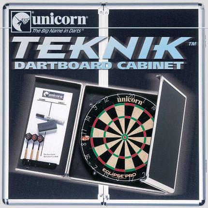 Фирменный набор дартс Unicorn TEKNIK Англия, фото 2