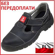 Сандали с мет носокм 303 Польша