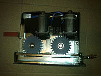 Электропривод сдвижной двери для микроавтобусов