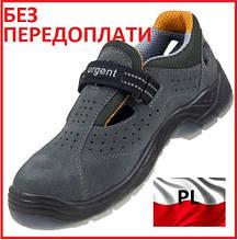 Летняя рабочая обувь 315 Польша