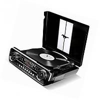 Проигрыватели виниловых дисков ION Mustang LP