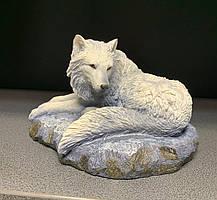 "Статуэтка Veronese Волк ""Страж Севера"" WS-699"