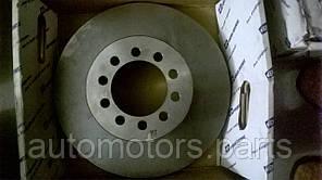 Тормозной диск K005594 Knorr-Bremse