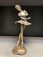 Статуэтка Балерина Veronese WS-962